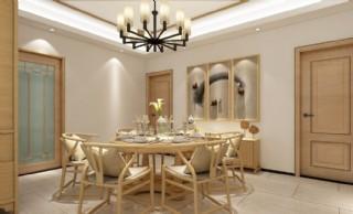 室內設計餐廳設計